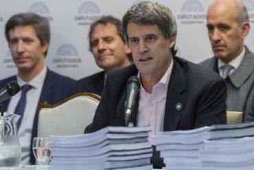 (Español) Una nueva fiesta de deuda en el Presupuesto 2017