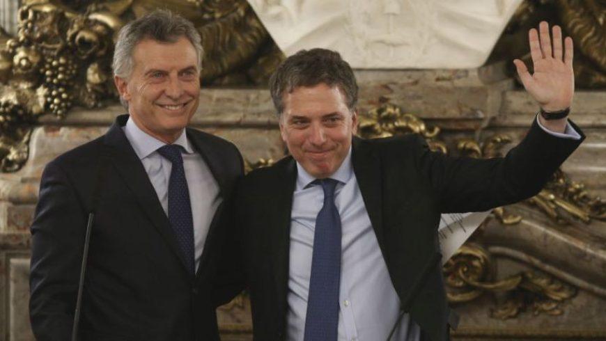 (Español) Gradualismo o shock: el gasto público en los dos años de Macri presidente